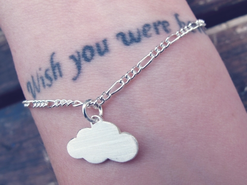 Wrist cloud