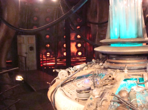 Doctor Who Experience Cardiff