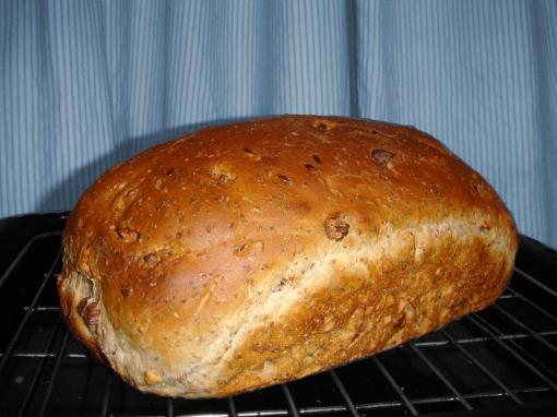 Bread by runawaykiwi