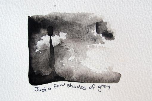 Postcard by runawaykiwi - fifty shades