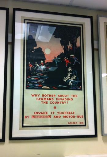 TFL Poster 1915