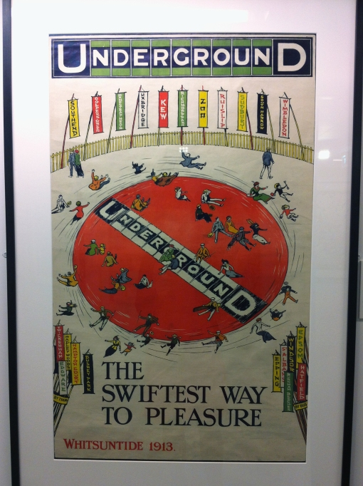 The Swiftest Way to Pleasure Poster