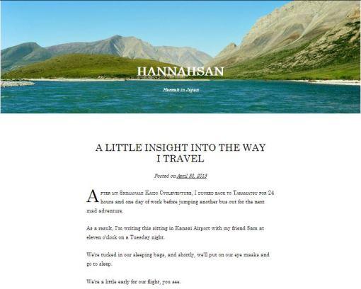 Hannahsan